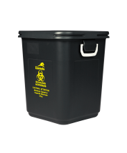106 Litre Biomedical Waste Container