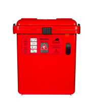 CT22 Chemosmart Cytotoxic Waste Container