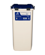 P64 Pharmasmart Access Plus Pharmaceutical Waste Container