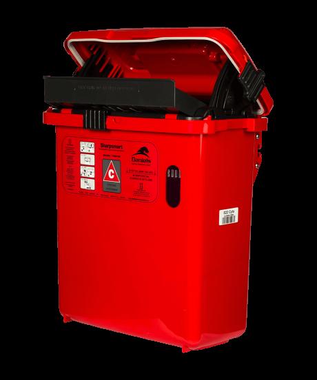 CT22 Chemosmart Cytotoxic Waste Container