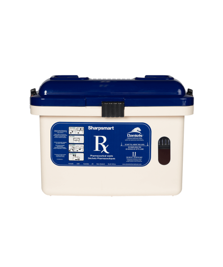 Pharmasmart P14 Pharmaceutical Waste Container