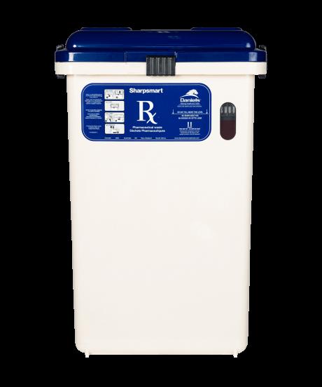 P32 Pharmasmart Pharmaceutical Waste Container