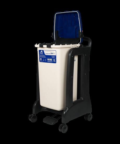 Accessmart Cart with P64 Pharmasmart